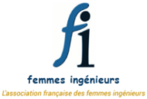 logo association Femmes Ingénieurs